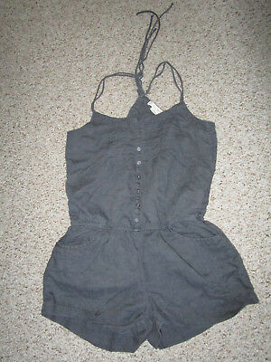 879283c7bd4d Womens Romper ~ Size XS ~ American Eagle Outfitters~