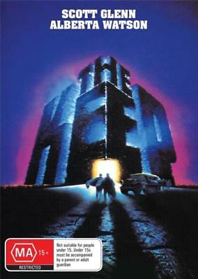 THE KEEP DVD New and Sealed Australia All Regions