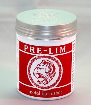 Pre-Lim Metal Burnisher 65 ml