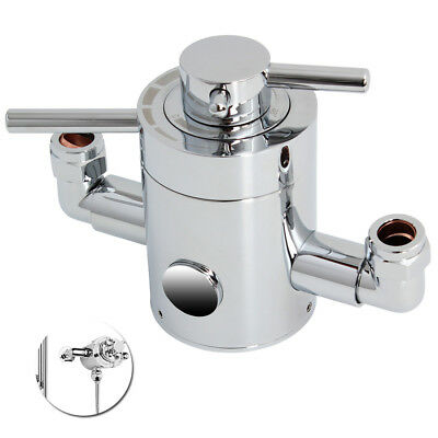 SIRRUS GUMMERS TS1203 OPAC Exposed Thermostatic Mixer Shower Valve ...