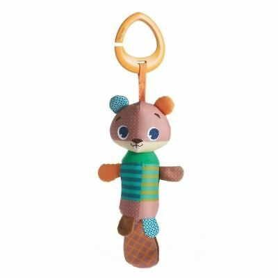 Tiny Love Chime Toy - Into The Forest - Albert The Beaver 1 2 3 6 12 Packs