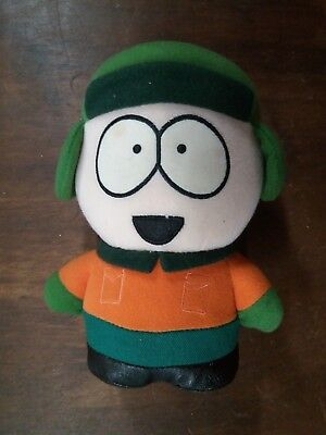 Peluche South Park Comedy Central - Kyle - 16 Cm - 1998