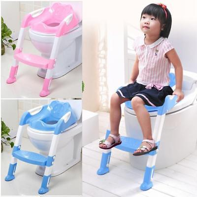 Teddie-Kids-Baby-Child-Toddler-Potty-Loo-Training-Toilet-Seat-Step-Lad