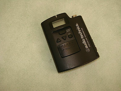 Audio Technica ATW-T310 body worn (1705 or 148)