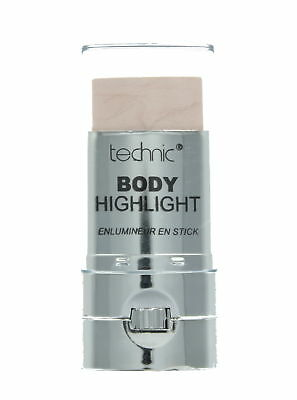 Technic Body Highlighter Cream Illuminator Retractable Stick 13.5g