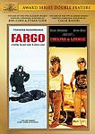 MGM Best Screenplay Double Feature: Thelma  Louise/Fargo (DVD, 2009, 2-Disc Set,