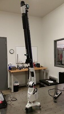 2016 Romer Absolute 7540 Portable Arm CMM (Faro, Nikon, Kreon)