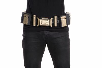 Adult Batman Utility Belt