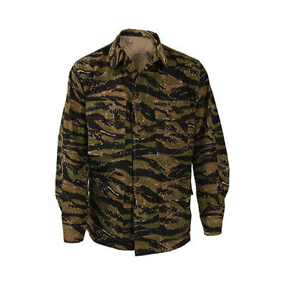 Propper Unisex  Uniform Gear BDU Coat Poly/Cotton Ripstop