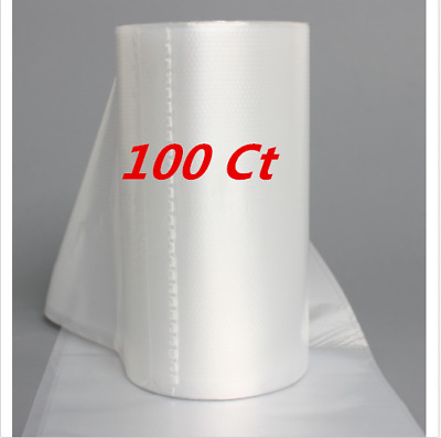 100 Strong 8 Gallon Commercial Kitchen Trash Bag 8 Gal Garbage Bag Yard Clear