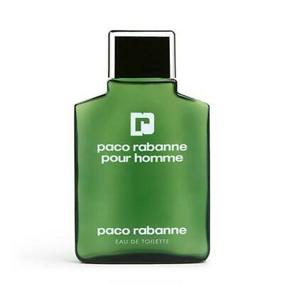 Paco Rabanne Homme Eau De Toilette Spray 50ml