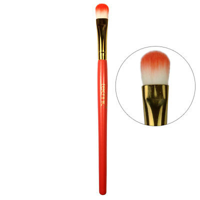 Technic Cosmetic Concealer Make-Up Brush with Lasting Soft Synthetic Bristles