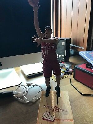 Yao Ming Mcfarlane Action Figure