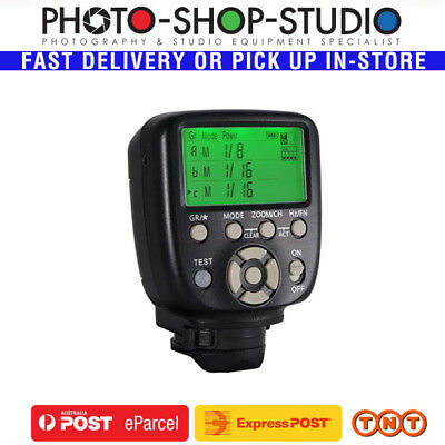 Yongnuo YN560TXIIN Speed Light Flash Wireless Manual Controller for Nikon