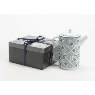 Coffret tea for one Opulence Amadeus