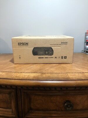 BRAND NEW SEALED Epson EX9220 Pro Wireless Miracast HDMI MHL 3LCD LCD  Projector