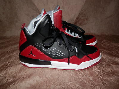 882333d286d NIKE AIR JORDAN SC-3 Flight B.ball Shoes