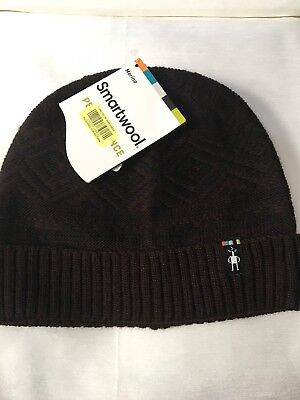 a87228c34e1 SMARTWOOL MEN S MURPHY S Navy Grey Heather Point Hat One Sz -  24.99 ...