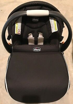 Chicco Keyfit 30 Zip Infant Car Seat Base Original Box Inserts Etc