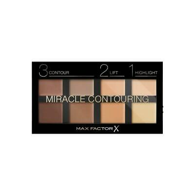 Max Factor Miracle Contouring Palette Universal