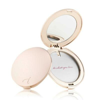 Jane Iredale Refillable Compact Gold