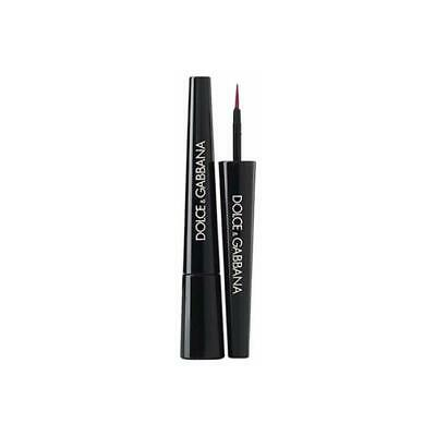 Dolce And Gabbana Liner Intense Liquid Eyeliner 9 Cyclamen