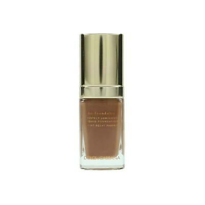 Dolce And Gabbana The Foundation Perfect Luminous 180 Soft Sable 30ml