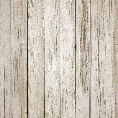 Retro Light Brown Wood Board Plank 8x8ft Photography Backgrounds Bakdrops Props