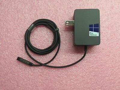NEW Genuine Original Microsoft Surface RT 2 12V 2A 24W AC Adapter Charger 1512