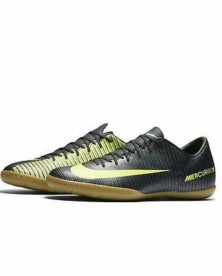 New Nike Mercurialx Victory Vi Cr7 Ic Mens Indoor Soccer Shoes
