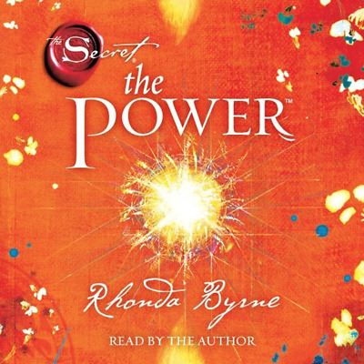 The Power (Secret) by Rhonda Byrne - MP3 Audiobook