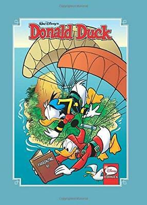 Donald Duck Timeless Tales Volume 1 by Daan Jippes New Hardback Book