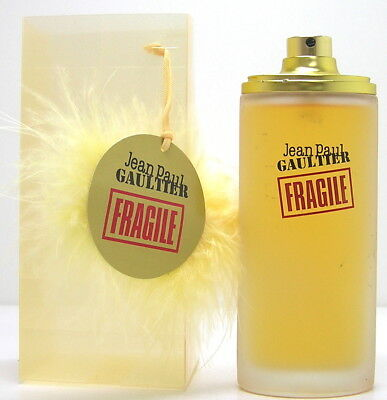 Jean Paul Gaultier Fragile 100 ml EDT Spray