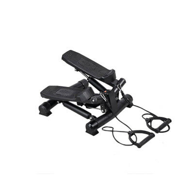 Leg Thigh Muscle Toner Mini Stepper Aerobic Exercise Trainer Gym Fitness Machine