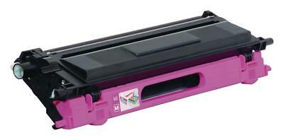 Toner 4208422 Magenta, Remanufactured Toner für Brother Type: TN135M Farbe: Mage