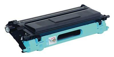 Toner 4208415 Blaugrün, Remanufactured Toner für Brother Type: TN135C Farbe: Cya