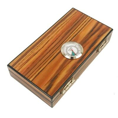 Egoist Humidor Travel Ebony