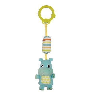 Bright Starts Chime Along Friends Hippo 1 2 3 6 12 Packs