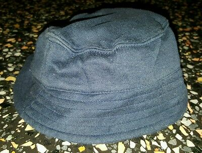 BABY BOYS Sz 0000 blue NOW hat COMFY! CUTE! COOL!