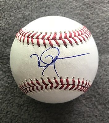 Balls Lovely Mark Mcgwire Autograph Signed Career Stat Baseball Ball Cardinals Beckett Coa