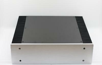 New aluminum Power amplifier Case /DIY amplifier project chassis