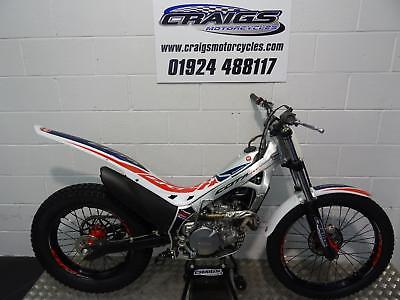 Montesa RT 260 2017 TRIALS BIKE IMMACULATE CONDITION AT CRAIGS MOTORCYCLES