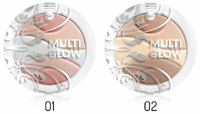 Palette highlighter Multi Glow (2 au choix)