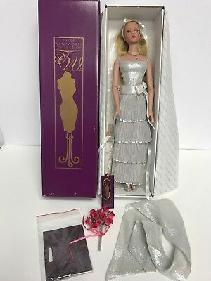 Tyler Wentworth Signature Style BA Tonner Collector Doll TW0111