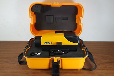 Northwest Instrument NWi NCL26 Contractors Automatic Level 26x Pre-Owned