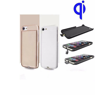 For Iphone Wireless Charger Removable charging Port Ultra-thin design Case