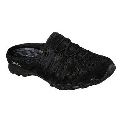 Skechers Women's   Relaxed Fit Bikers Cuddy Sneaker Clog