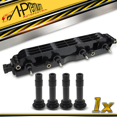 Ignition Coil Pack fit Holden Barina XC Combo Z14XE 1.4L 04/2001 2003 2004 2005