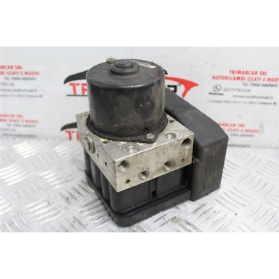 Pompa Centralina Abs Peugeot 207 [2007-2012] 10.0206-0253.4 9662150780