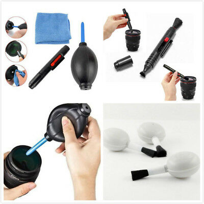 Professional Lens Cleaning Cleaner kit for Canon Nikon Sony DSLR Cameras